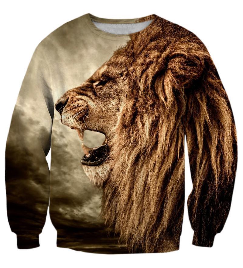 wild king royal fierce