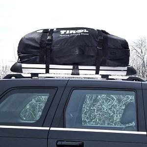 waterproof roof cargo bag