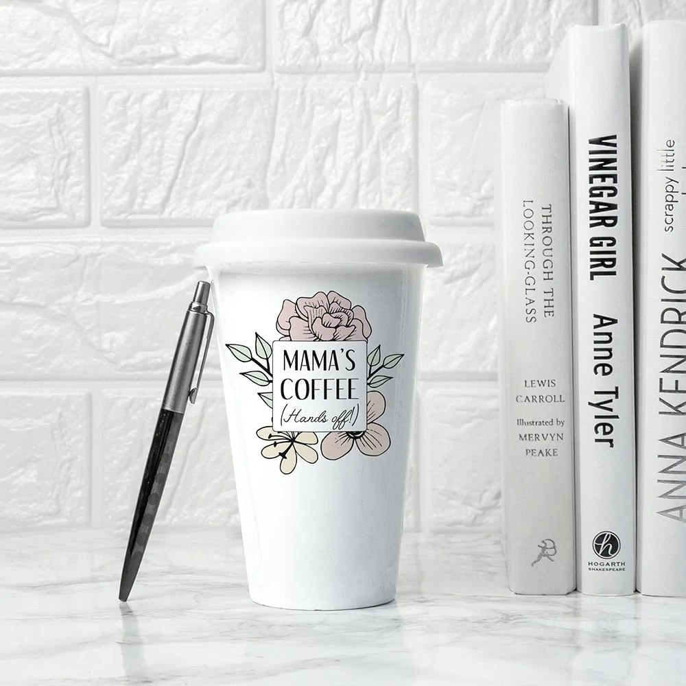 personalised travel cup myvacationplan