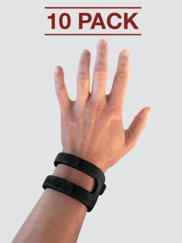 WristWidget™ (Pack of 10)   Support for Wrist Pain and Weakness   AU WristWidget®