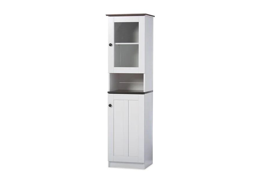 white kitchen buffet renovation calculator contemporary hutch storage cabinet in wenge