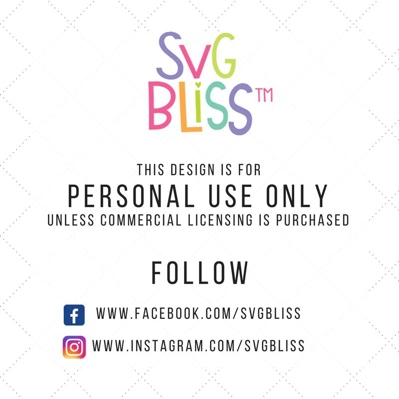 Download SVG Bliss™ | Blessed Beyond Measure- SVG EPS DXF