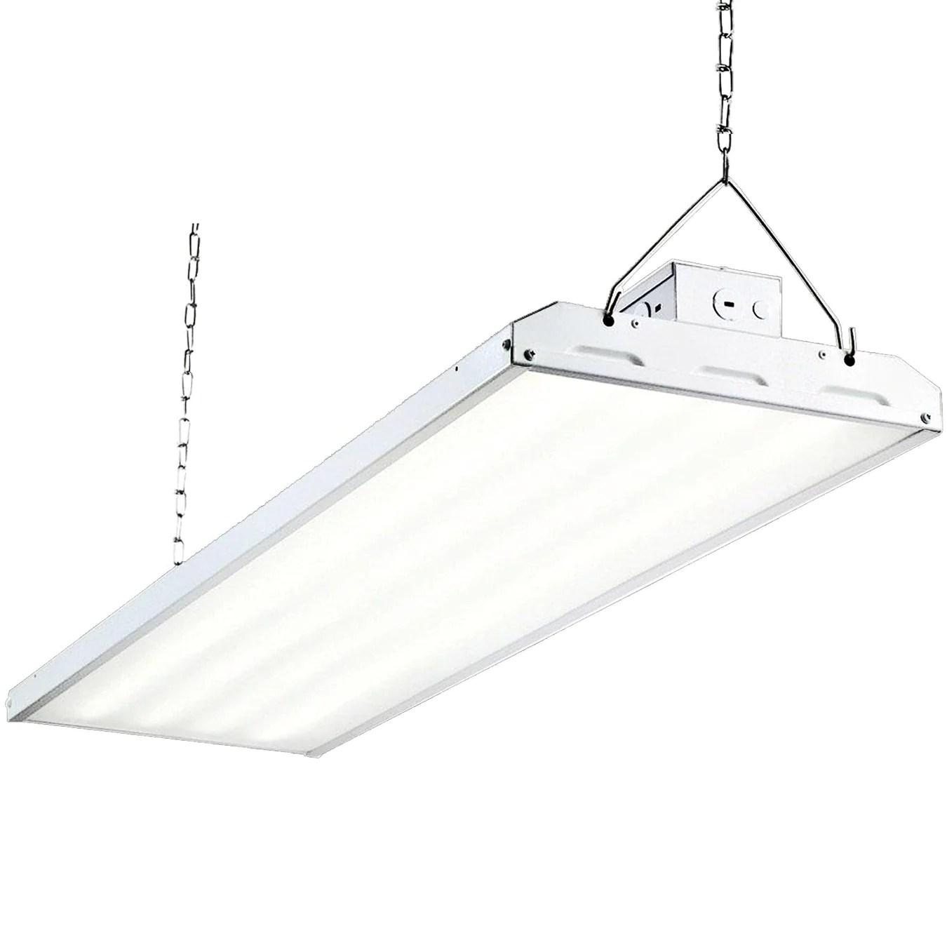 medium resolution of led linear high bay light