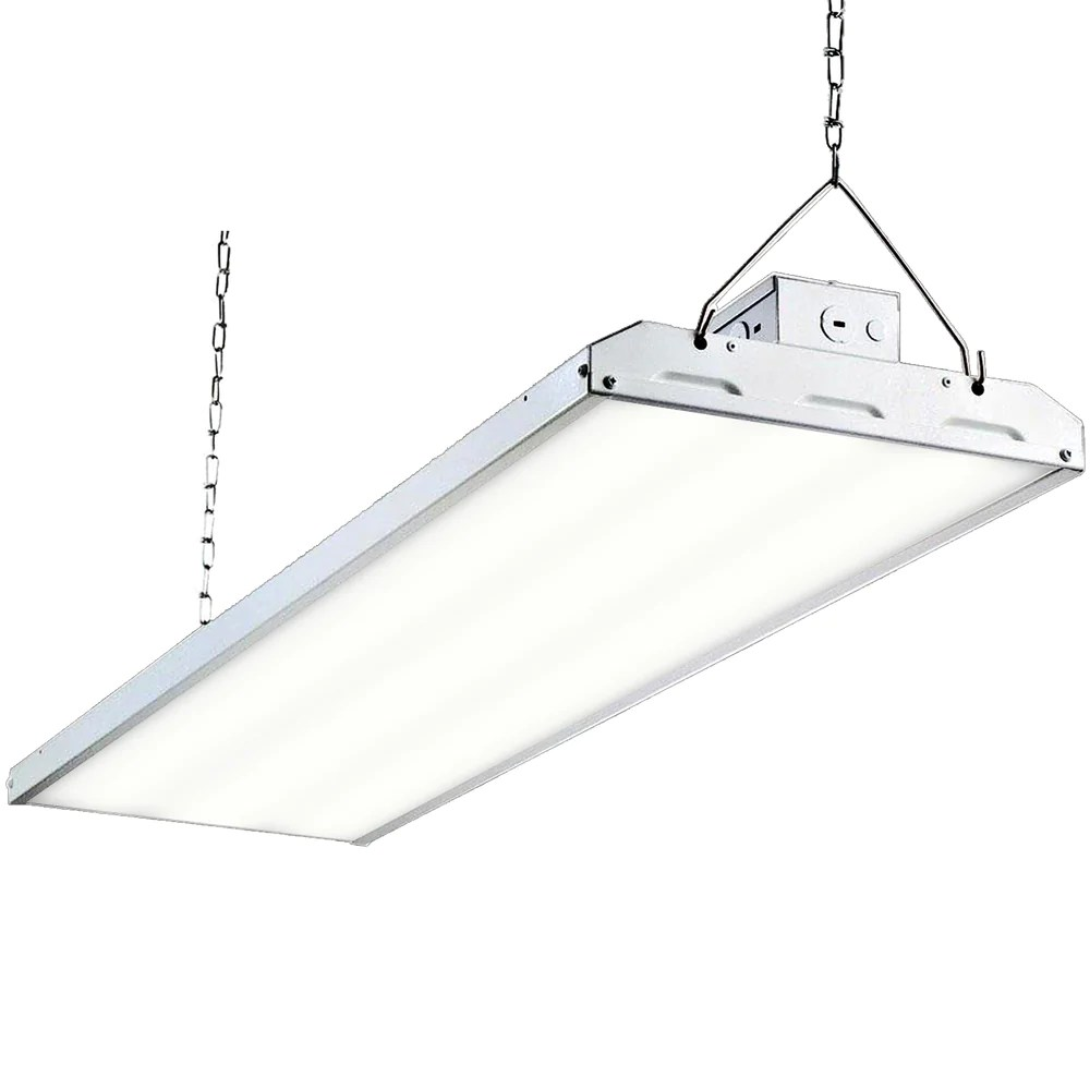 hight resolution of 4 ft 265w linear led high bay light fixture 34450 lm 5000k