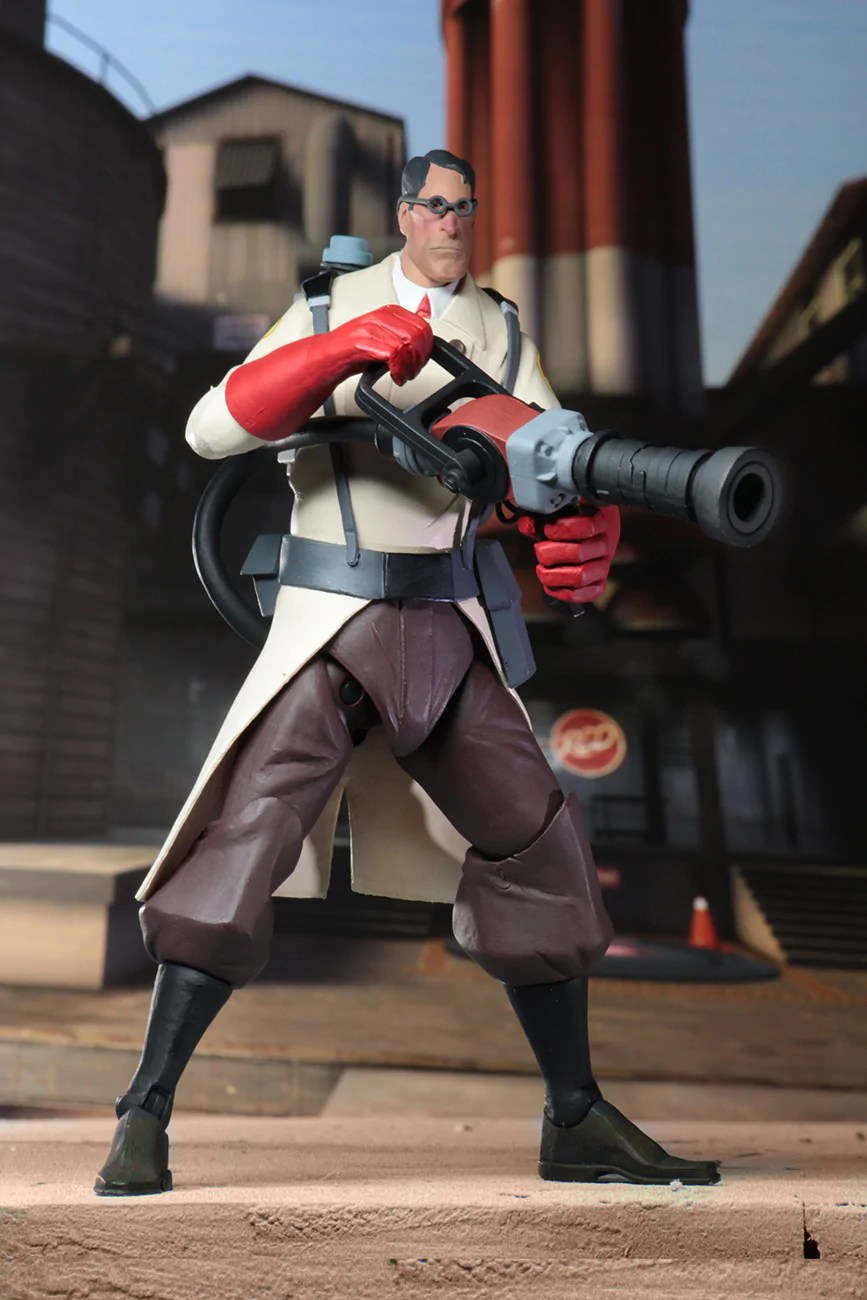 red medic team fortress