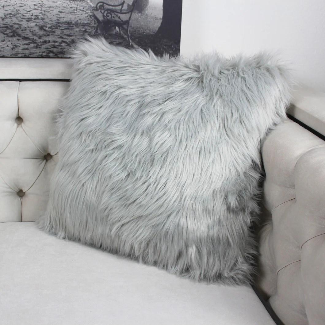 crochet throw pillow covers online
