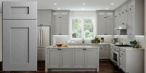 Rta Grey Kitchen Cabinets Rta Wood Cabinets