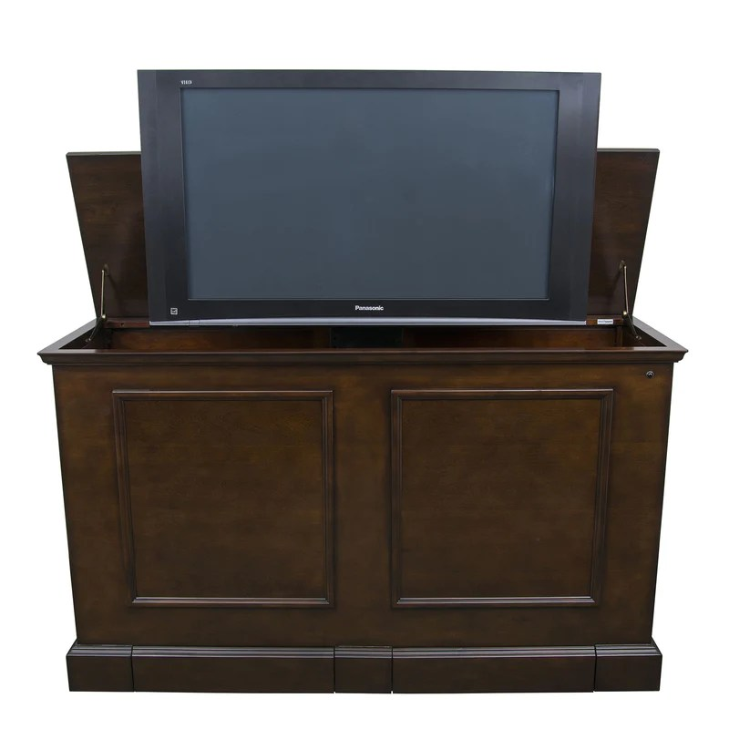 TV Lift Cabinets  Touchstone Home Products Inc