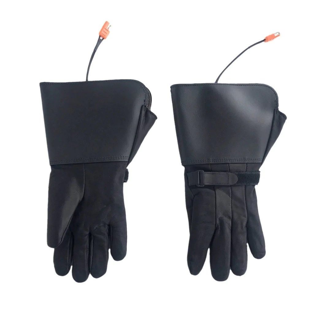 hight resolution of freedom heated clothing inc heated gloves