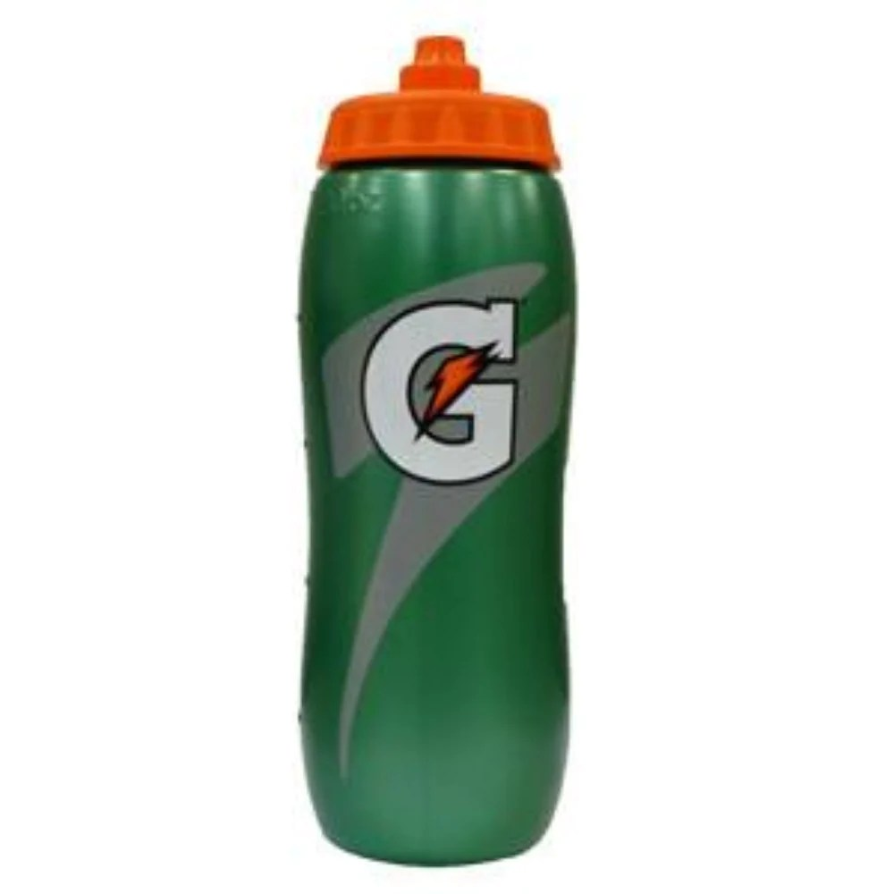 Gatorade Squeeze Bottle 20oz Esafety Supplies