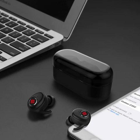 True Wireless Earbuds review