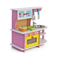 Kids Wooden Kitchen Fluorescent Light Fixture Set Buy Online Affordable Shopping Shop Snatcher