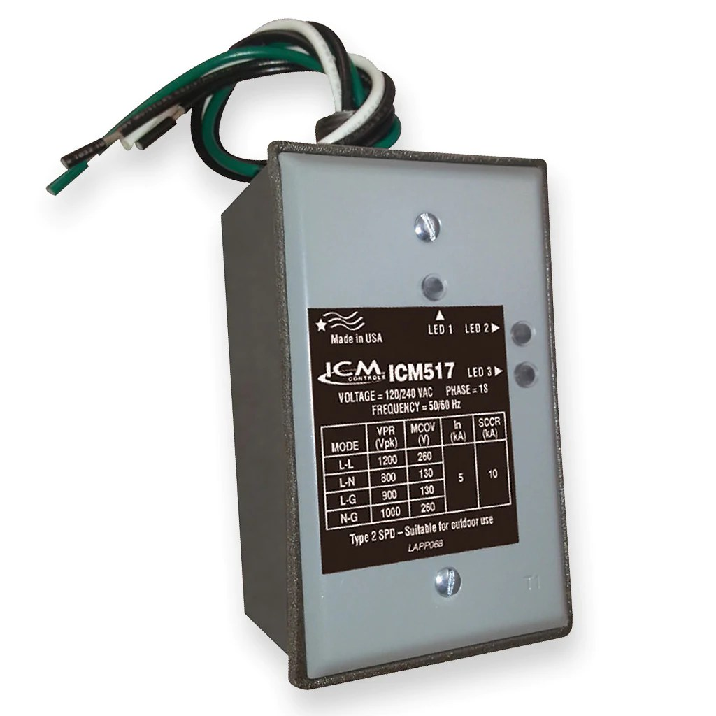Ultimate Surge And Power Protection Mini Split Systems
