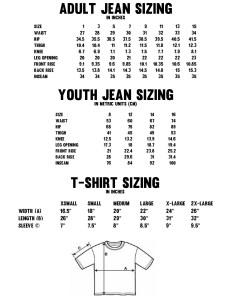 Size jeans chart also mersnoforum rh