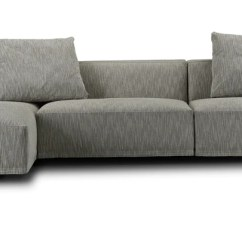 Eilersen Sofa Baseline M Chaiselong White Fabric Sofas Uk Quick Ship By At Trade Source Furniture