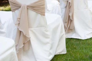 rent tablecloths and chair covers slip for dining room chairs tableclothsfactory com folding