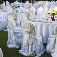 Wedding Chair Covers For Navy Dining Room Tableclothsfactory Com Universal