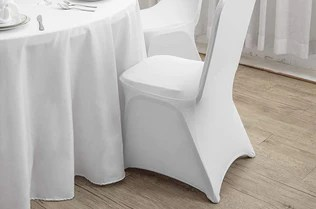 where to buy chair covers in cape town collapsible hammock tableclothsfactory com spandex