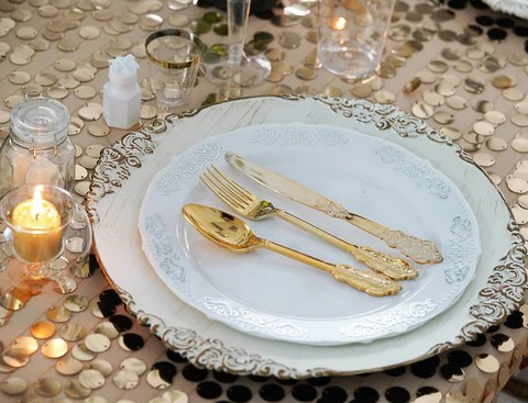 swoon worthy table decorations for your