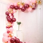 Diy Balloon Garland Kit Balloon Arch Party Decorations Tableclothsfactory
