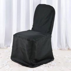 Folding Chair Covers Black Walmart Pads Premium Banquet Cover Tablecloths Factory