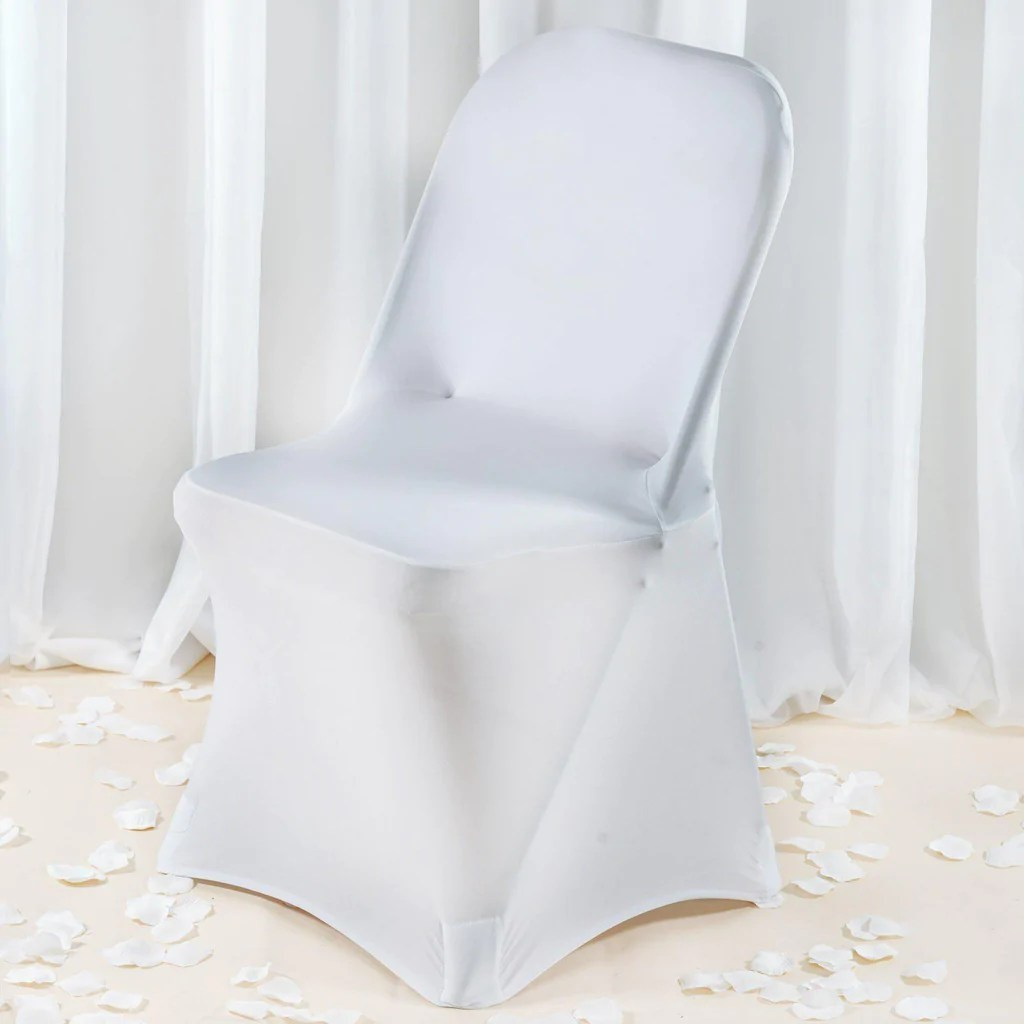 Cheap Spandex Chair Covers Premium Spandex Folding Chair Cover White Tablecloths