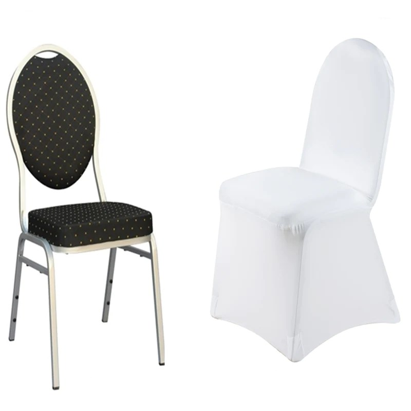 spandex banquet chair covers for sale leather wing back chairs white premium tablecloths factory fits over style