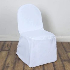 chair cover rental shreveport la korda fishing tableclothsfactory com high quality table linens at wholesale price white polyester banquet covers