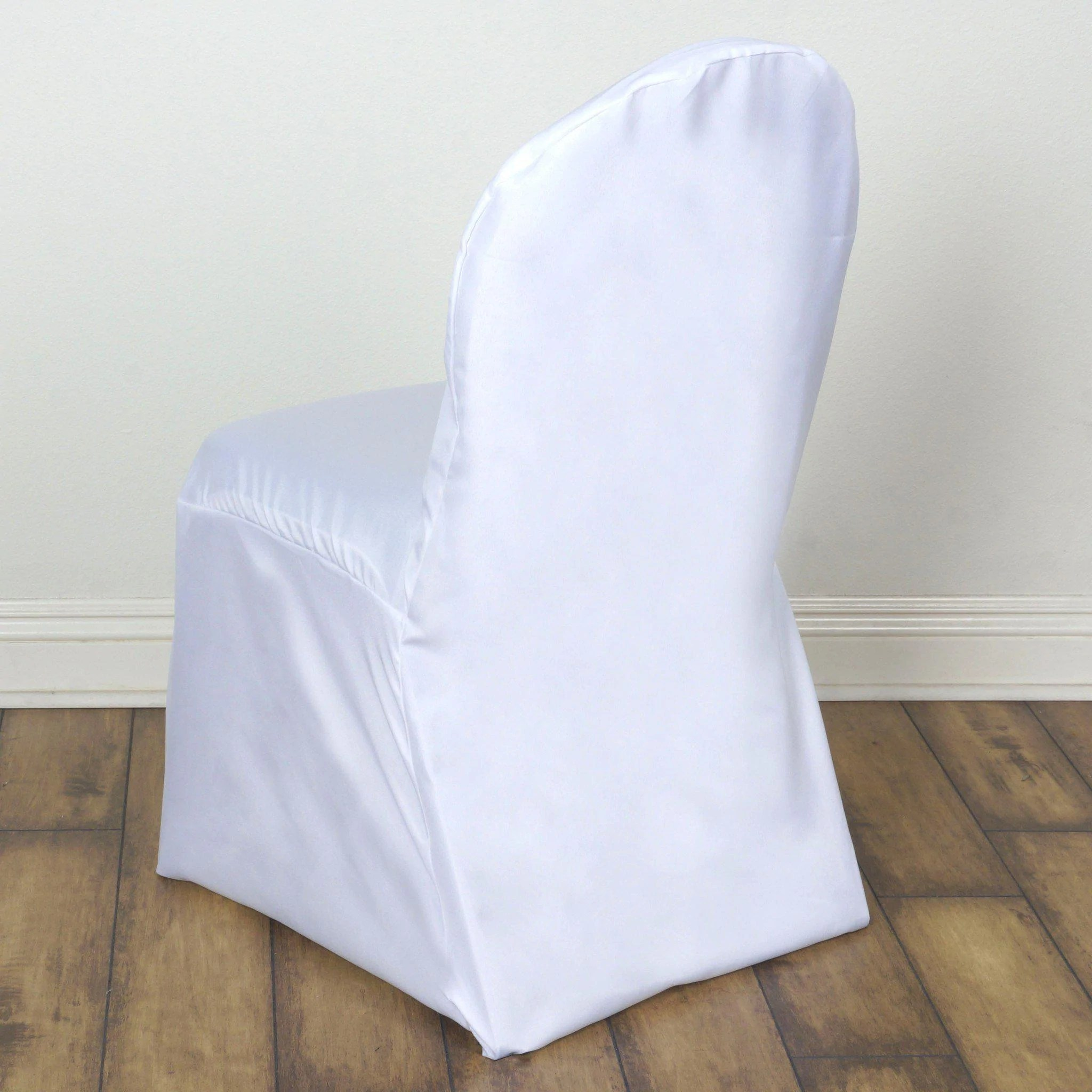 Used Banquet Chairs White Polyester Banquet Chair Covers Tablecloths Factory
