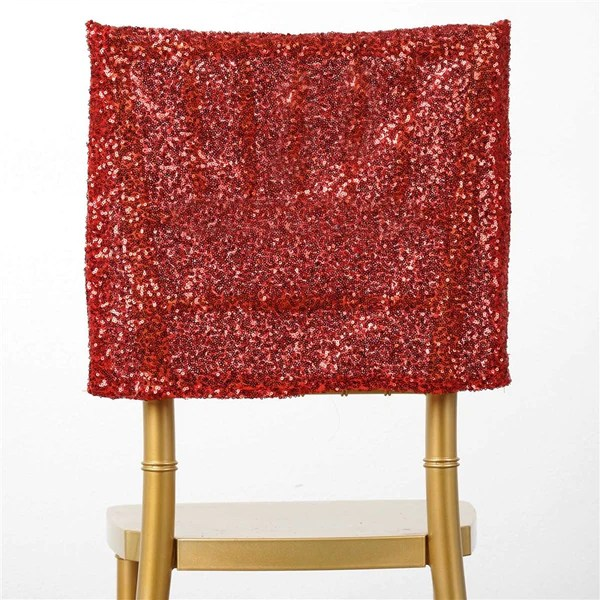 sequin chair covers uk small table with 2 chairs for bedroom big clearance sale 2019 tabelclothsfactory tableclothsfactory com 16 red premium chiavari cap cover
