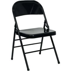 Black Lifetime Chair Covers Steel With Arms Polyester Folding Tablecloths Factory Fits Over Style Chairs