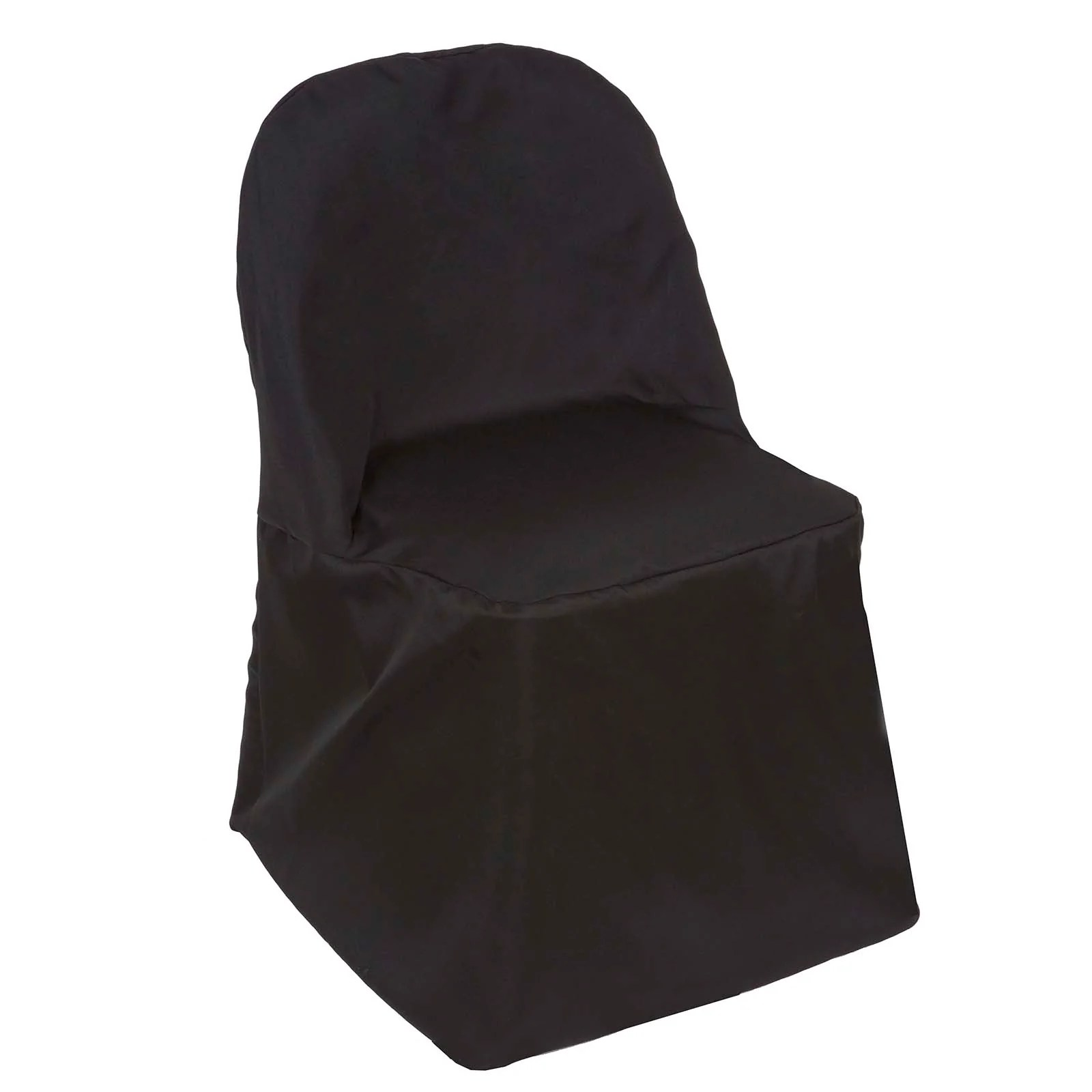 cheap black chair covers for sale papasan metal frame polyester folding round tablecloths factory