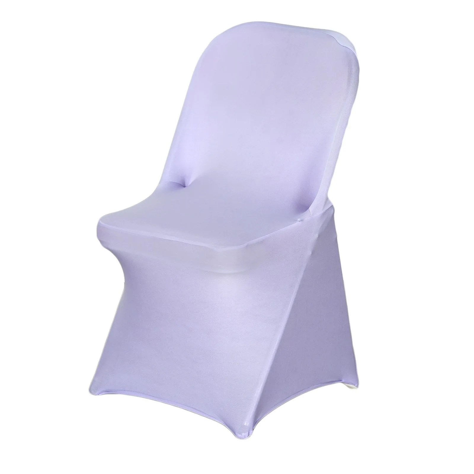 folding chair covers spandex dining walmart canada lavender stretch cover tablecloths factory for