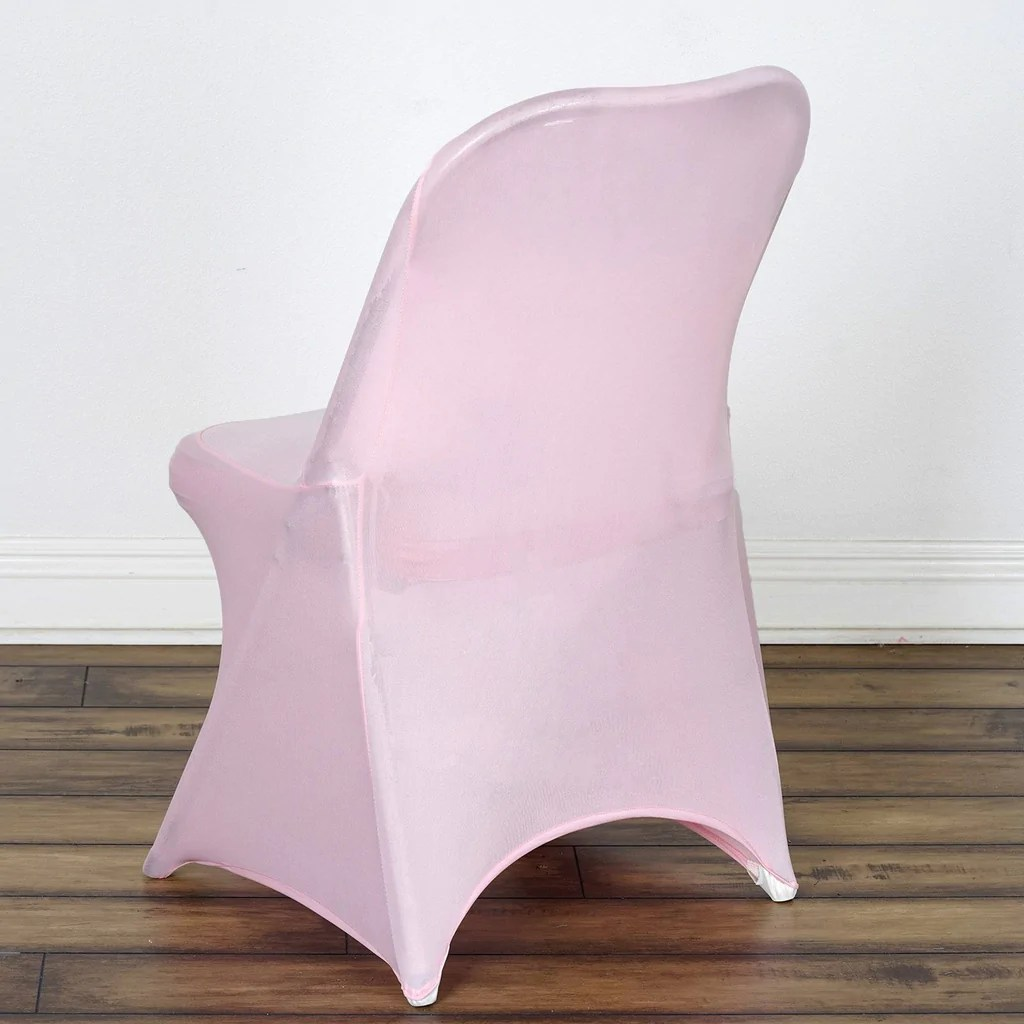 tablecloths and chair covers tall adirondack plans for folding spandex pink