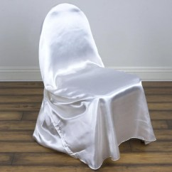 Tablecloths And Chair Covers Marilyn Monroe White Universal Satin Cover Factory