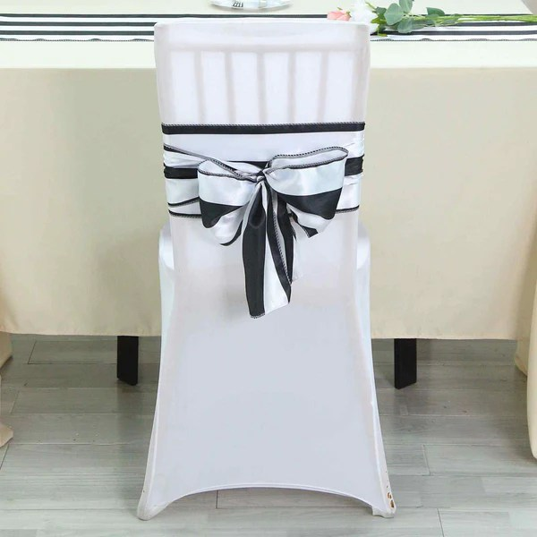 Damask Fabric And Bolt White Black