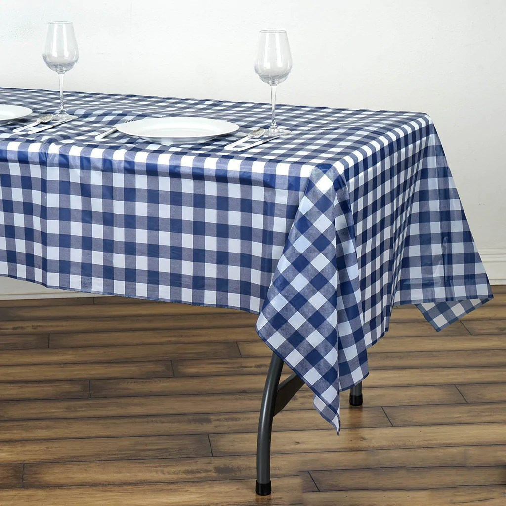 tablecloths and chair covers for sale in johannesburg indoor gravity 54 quotx72 quot white navy blue wholesale disposable waterproof