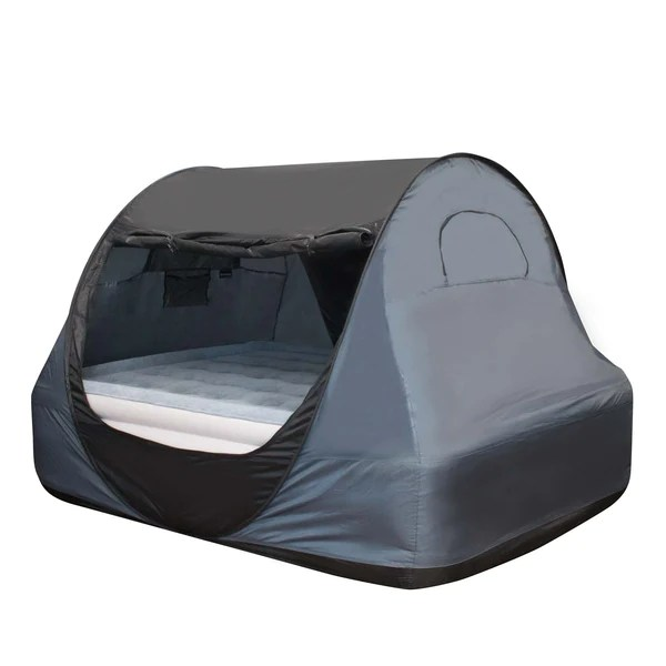 Winterial Popup Indoor Privacy Bed Tent  Winterialcom