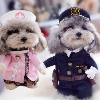 Halloween Dog Clothes for Small Dogs Funny Halloween Dog ...