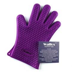 Kitchen Gloves Custom Island For Sale Walfos Kitchenware 1 Piece Heat Resistant Glove Buy Cooking