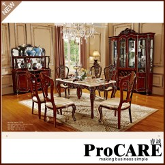 Marble Living Room Furniture Colors For Dining Table Prices With Wooden Dinning Chair Indoor Set