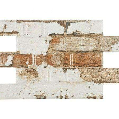 brick effect kitchen wall tiles best high end appliances appleby s rustic old english