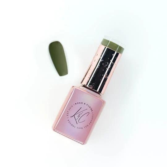 koko & claire gel polish - 003