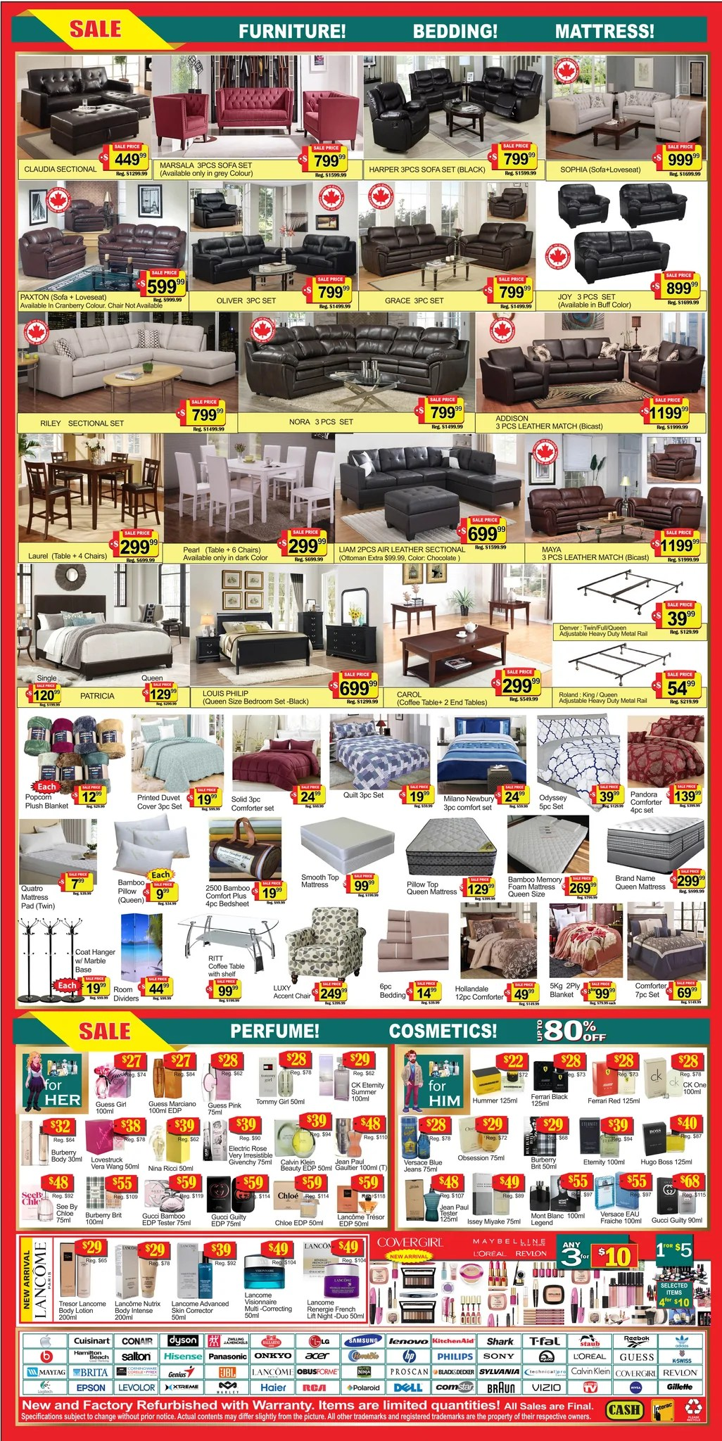 Liquidation World Flyer Liquidation Mississauga