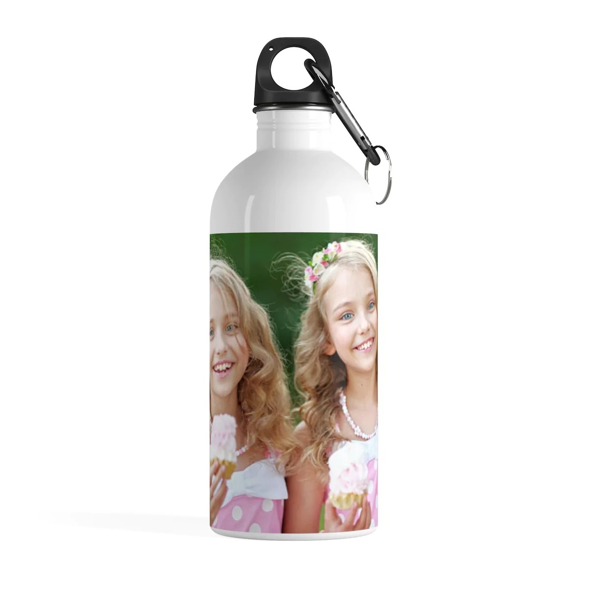 personalized sports water bottle