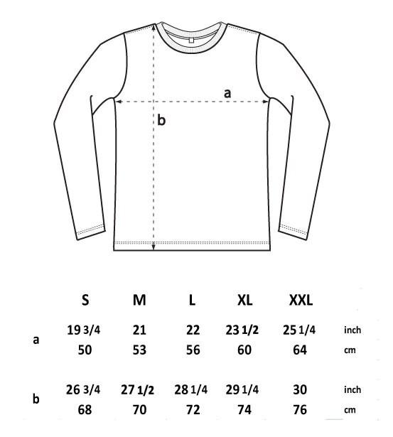 Chinese T Shirt Size Chart Homeschoolingforfree