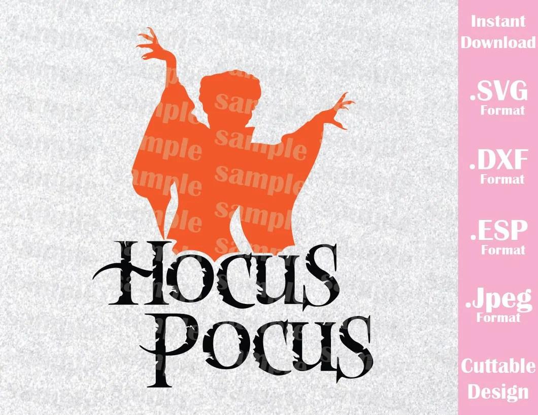 Download Hocus Pocus Sanderson Witches Winnie Halloween Inspired ...