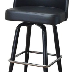 Swivel Chair Quotes N S Rocking Df3307b Bucket Seat Barstool Absolute Seating Is Your One