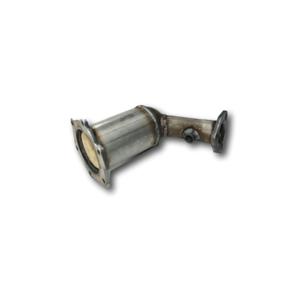 nissan maxima bank 2 catalytic converter 2004 2006 [ 980 x 980 Pixel ]