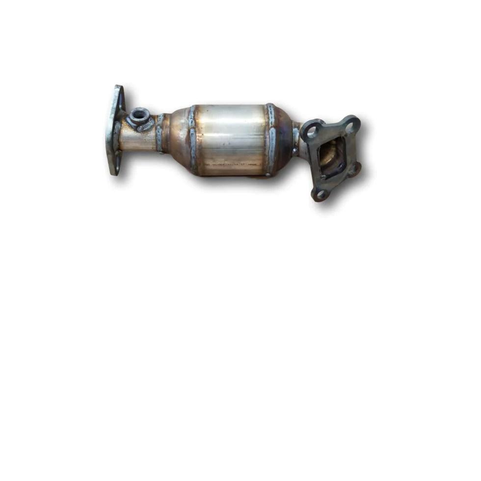 medium resolution of mazda 3 0 v6 engine diagram catalytic converter